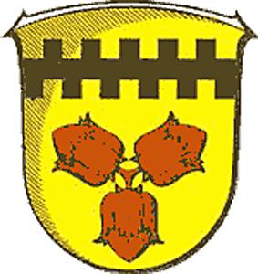 Hasselroth Wappen