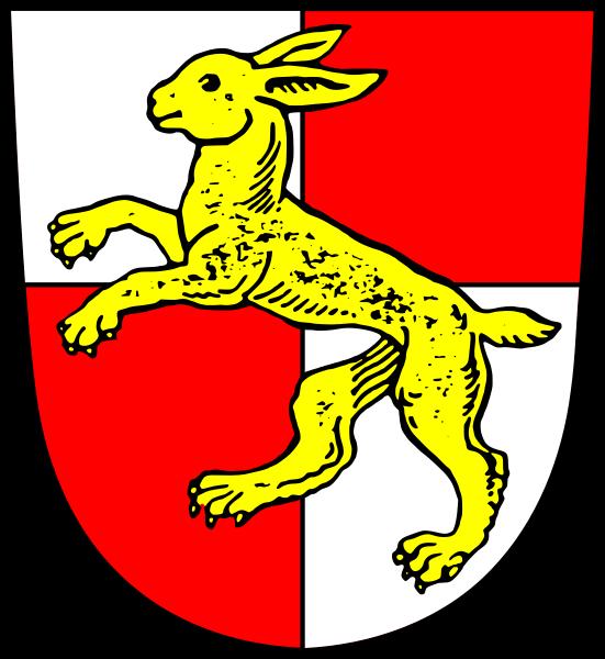 Haßfurt Wappen