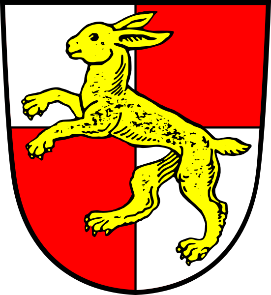 Haßleben Wappen