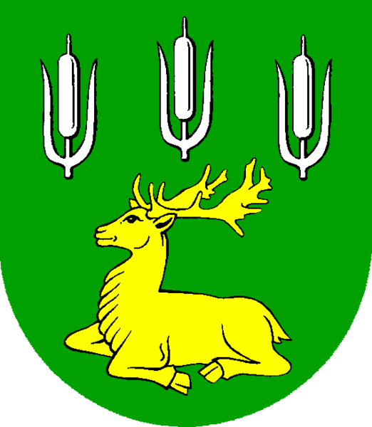 Haßmoor Wappen