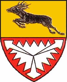 Haste Wappen