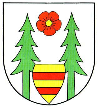 Hatten Wappen