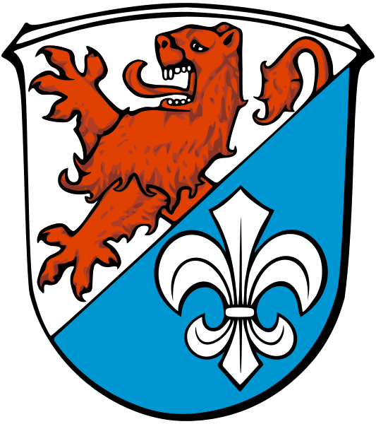 Hattersheim Wappen
