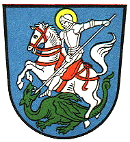 Hattingen Wappen