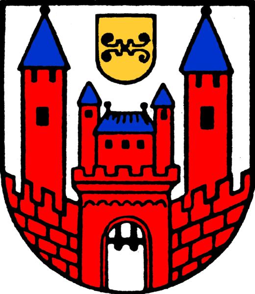 Hatzfeld (Eder) Wappen