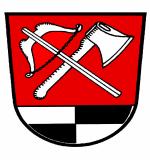 Haundorf Wappen
