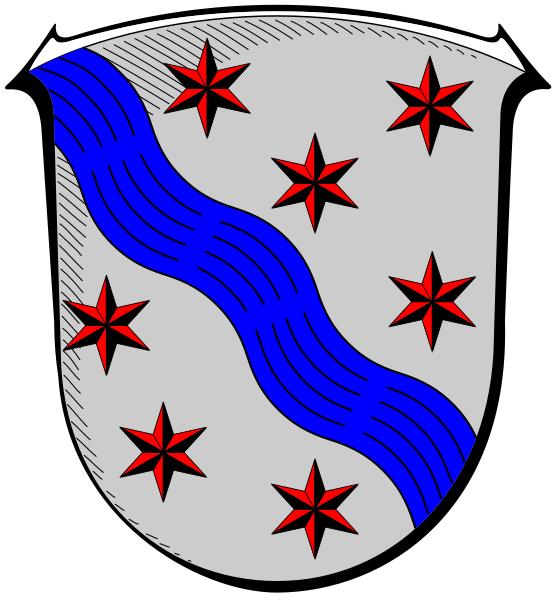 Hauneck Wappen