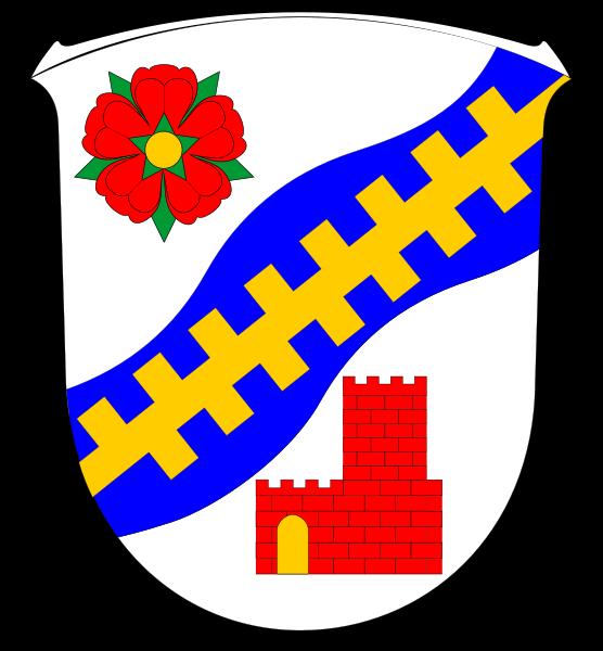 Haunetal Wappen