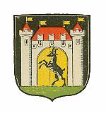 Haunsheim Wappen