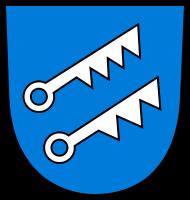 Hausen am Tann Wappen