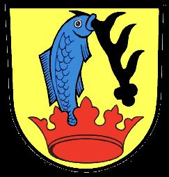 Hausen ob Verena Wappen
