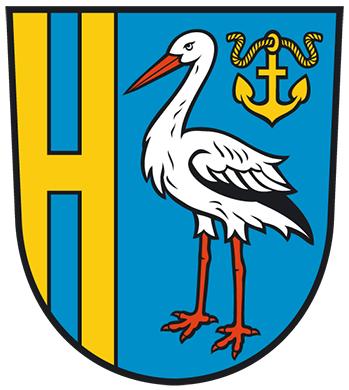 Havelaue Wappen