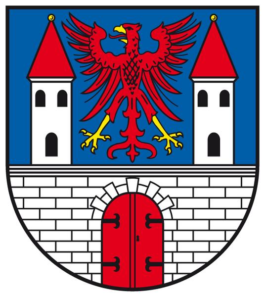 Havelberg Wappen