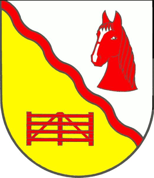 Havetoft Wappen