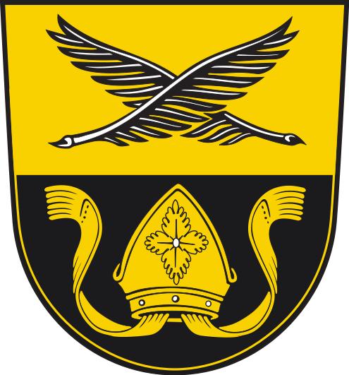 Hawangen Wappen