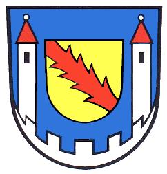 Hayingen Wappen