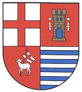 Heckhuscheid Wappen
