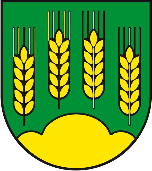 Hecklingen Wappen