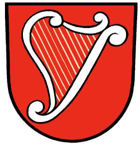 Heddesbach Wappen