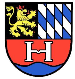 Heddesheim Wappen