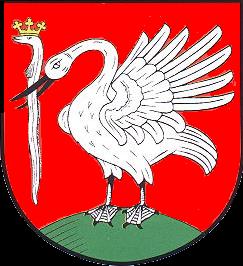 Hedwigenkoog Wappen