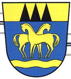 Heeßen Wappen