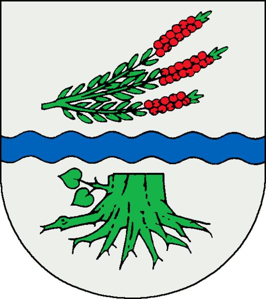 Heidekamp Wappen