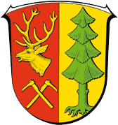 Heidenrod Wappen