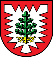 Heidgraben Wappen