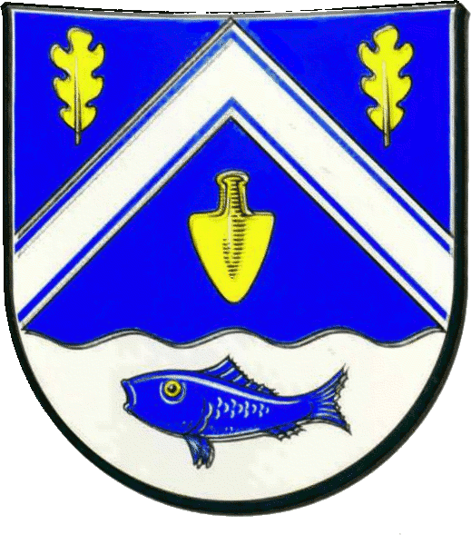 Heikendorf Wappen