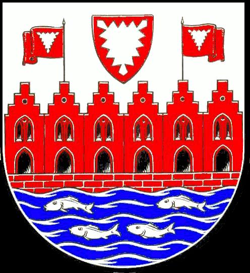 Heiligenhafen Wappen