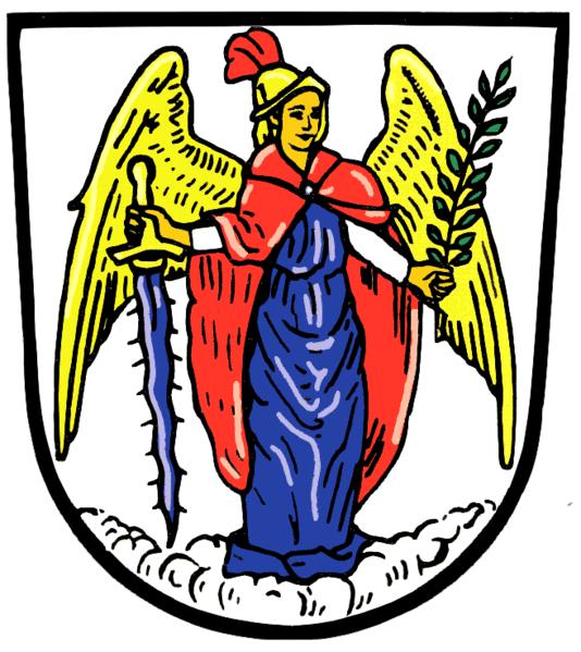 Heiligenstadt Wappen