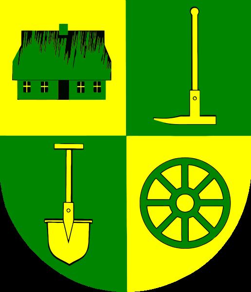 Heiligenstedtenerkamp Wappen