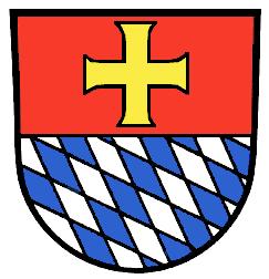 Heiligkreuzsteinach Wappen