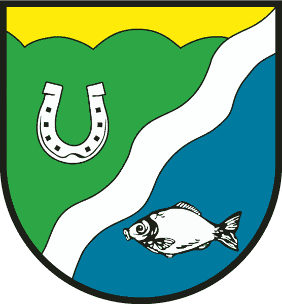 Heilshoop Wappen