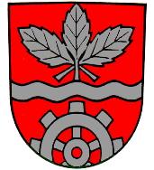 Heimbuchenthal Wappen