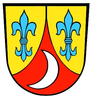 Heimertingen Wappen