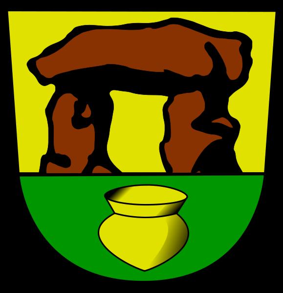 Heinbockel Wappen