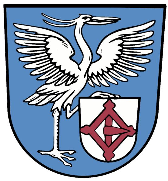 Heinersreuth Wappen