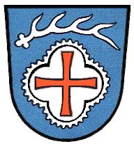 Heiningen Wappen