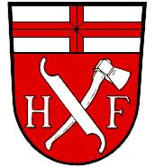 Heinrichsthal Wappen