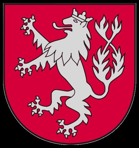 Heinsberg Wappen