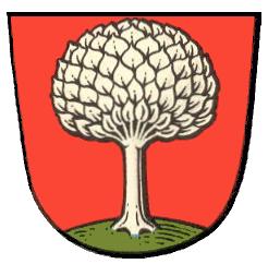 Heistenbach Wappen