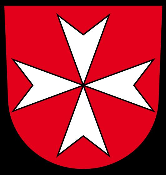 Heitersheim Wappen