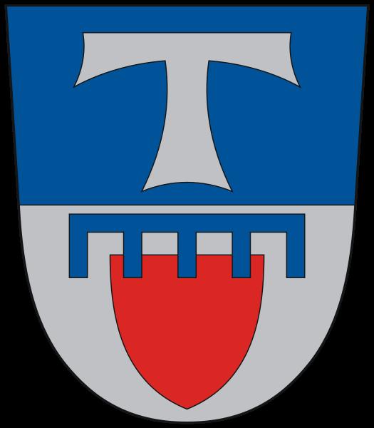 Hellenthal Wappen