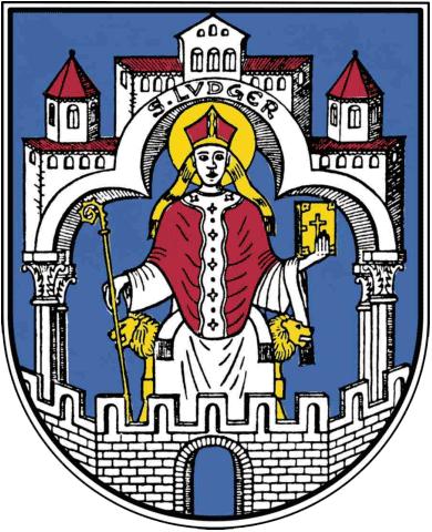 Helmstedt Wappen