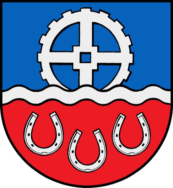 Helmstorf Wappen