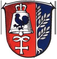 Helsa Wappen