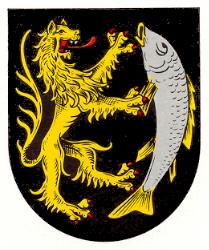 Heltersberg Wappen