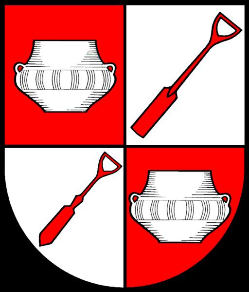 Hemdingen Wappen